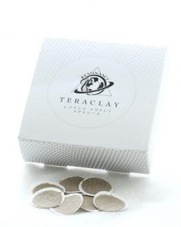 テラクレイ巡るシール60-120枚